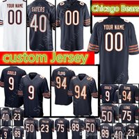 Mens 23 Kyle Fuller Chicago Jersey Bears Football Jersey Stitched ... 5a8216007