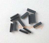 OEM Rocker Rubber Glue para Sony PSP 1000 3D Analog Joystick Contact Conductive Rubber Pad para PSP1000