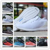 chaussures de sport 4,5 Uncaged sport shoes Femmes Ultra 4,5 Primeknit designer blanc noir jogging sport zapatillas Chaussures Baskets