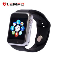 W8 Smart Watch 2G support Sync Notifier TF SIM card for Men ...