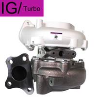 New GT2056V Turbolader Turbo für Nissan Navara D40 Pathfinder YD25 14411-EB700 14411-EC00B 767720-0001 767.720-0002 14411EC00C