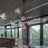 Nordic modern avize endüstriyel led lamba tavan avize aydınlatma oturma odası yatak odası mutfak asılı ışık fikstür