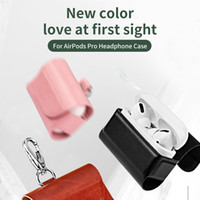 For Airpods 3 Silicone Earphone Case For Airpods Pro Wireles...