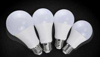 긴급 조명 LED 전구 레이더 센서 모션 AC 85-265V 자동 스마트 적외선 바디 스마트 E27 홈에 대 한 LED 전구