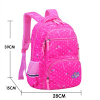 New Arrival. 2019 new Suitable for 1-9 grade school backpacks for teen  girls 2 size Large ... 3a9abdacad4d2