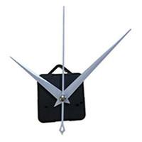 el movimiento DIY Reloj Accesorios de cuarzo reloj de cuarzo mejor mecanismo del reloj Piezas Accesorios Accesorios reloj silencioso 120pcs eje EEA471
