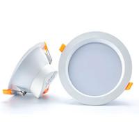 Einbau LED Down Lights Beleuchtung LED Decken Downlights Dimmable 7W 9W 12W 15W 18W SMD 5630 LED Downlight Licht Warm Natur Cool White