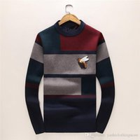 Foreign trade autumn and winter hot style cashmere sweater m...