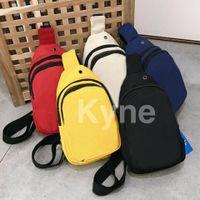 Hot Unisex Designer Mens Bag Marca Bolsas de la cintura de los pechos Mujeres Crossbody Fanny Pack Cinturón Correa Correa Bolso Bolsos Bolsos de Hombro Viaje Deportes Bolso # 5014