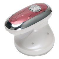 휴대용 초음파 Cavitation RF 바디 슬리밍 기계 주도 지방 버너 무선 주파수 초음파 피부 리프팅 전신 마사지