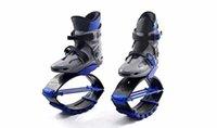 Chaud Sale-Kangoo saute bottes chaussures roller skate rebond chaussures enfants adolescent adolescents adultes chaussures de fitness sports de plein air