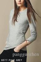 Camisa feminina manga comprida camisas xadrez top top roupas harajuku 100% algodão streetwear kawaii estética camisa t tees mulheres