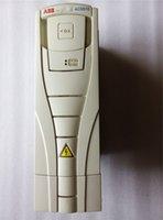 1 UNIDS ABB Inverter ACS550-01-04A1-4 380V / 1.5KW Nuevo en caja / Usado en buen estado Prueba Aceptar Envío rápido acelerado