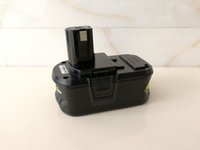 2019 New 18V 5 0Ah Lithium Battery For Ryobi 18 Volt ONE+Cordless