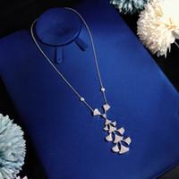 High-End-luxuriöser Ball-Dame Halskette Party, die Ruby edle Halskette kreisförmig sammeln