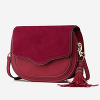 Spalla Designer- Single Woman Messenger Saddle pacchetto