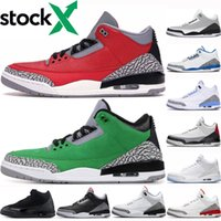 2020 basketball shoes for men Fire Red Black Cement Tinker O...