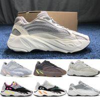 da229e1aac966 700 V2 Wave Runner Geode Mauve Inertia Designer Herren Sneakers Damen 2019  Static 700 Athletics Solid