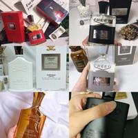 Dropshipping Creed Aventus For Her Perfume de Mulher Longa Duração Creed Viking Eau De Perfume para homens com longa fragrância duradoura