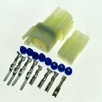 2,2 millimetri 4 pin 6.187-4.441 6180-4181 spina EGOS, connettore 4P ossigeno auto spina sensore