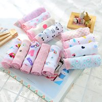 4Pcs lot Fashion New Baby Girls Underwear Cotton Panties Gir...