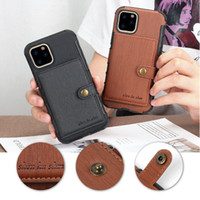 For iPhone 11 Pro max X XS XR Anti- falling phone case with f...