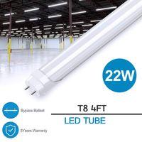 T8 LED Light 4 Fects 120 cm 22W 20W 18W LED Lampada del tubo Lampada a LED Alto lume con qualità CE e RoHS