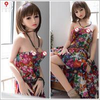 Lommny 152см настоящий силиконовые секс куклы взрослые японские любовные игрушечные игрушки реалистичные аниме пероральные вагина куклы полная киска большая грудь для человека любовь кукла