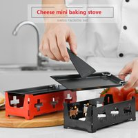 Hot sale Mini cheese baking stove non- stick roasting butter ...