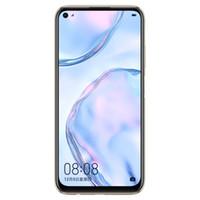 "Original Huawei Nova 6 SE 6SE 4G LTE Mobiltelefon 8 GB RAM 128GB ROM KIRIN 810 Octa Core Android 6.4 ""Vollbild 48MP AI OTG 4200mAh Fingerprint-ID Smart Mobiltelefon"