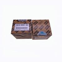 10pcs frete grátis / lote 1613900100 (1613-9001-00) alternativa / genuine de sucção do filtro de ar elemento catridge para a máquina AC