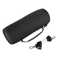 Portable Bluetooth Speaker Storage Carrying Bag Protect Case For JBL Charge4 Drop Ship