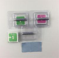 1 мл Liquid Nano Technology Защитная пленка для iPhone X XS MAX XR 8 Plus Универсальная 3D криволинейная кромка из закаленного стекла