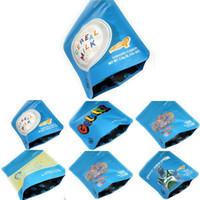 5styles Packaging Bag Dhl Free Shipping Cheetah Piss Bags Ba...
