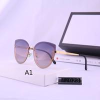 Женские солнцезащитные очки Goggle Солнцезащитные очки Летняя Женщина Goggle Очки 10 Цветовые Опции Высококачественные