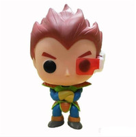 Promotion gift Funko Pop Dragon Ball Z Goku Super Saiyan God...
