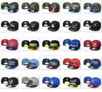 NRL Korting Kerst Snapbacks Winkel voor Cartoon Snapbacks China Sports Football Caps Hoeden Dropshipping Geaccepteerde Verstelbare Cap Hat Hip Hop