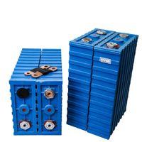 새로운 LiFePO4 200Ah 배터리 셀 200Ah 3.2v.