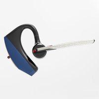 V15 الأعمال سماعة بلوتوث لاسلكي يدوي مكتب سماعات بلوتوث سماعات مع ميكروفون التحكم الصوتي إلغاء الضوضاء 20pcs