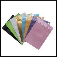 Пользовательские напечатанные Mylar Foil Fog Stand Up Bags для кофе чеховать кофе в зернах чайные цветы упаковки индивидуальный размер