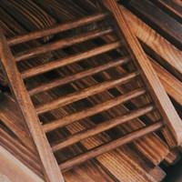 portasapone di legno naturale del piatto Supporto di legno del vassoio del sapone bagagli Soap Rack Piastra contenitore della scatola per il bagno Piatto Doccia 500pcs bagno / CTN