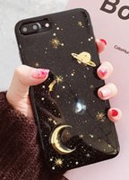Cell Phone Cases Simple Transparent Xs Max XR cosmic gold fo...