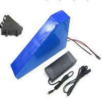 72 Volt 3000W Dreieck Batterie 72V 17.4AH Lithium-Ionen 20S6P NCR18650PF Akku für elektrische Fahrrad-Batterie