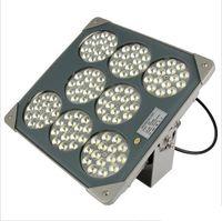 Proiettori led super luminosi Esterni Led antideflagranti 75W 90W 120W Impermeabile Led Stazione gas Illuminazione industriale leggera