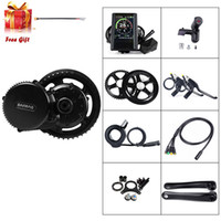 Bafang 8Fun BBS01B 36V 350W Electric Bicycle Kit Mid Crank M...