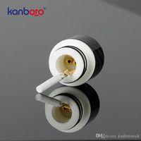 Kanboro vaporiseur de cire de chauffage en céramique eCube tige de remplacement pour Boost ERIG 510nail eCube enail dab vaporiseur de plate-forme d'élément de chauffage en céramique