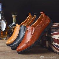 24 styls vera pelle di lusso del progettista pattini casuali Lace-up o Slip-On Scarpa vestito scarpe da uomo Scarpe Hombre Driver Mocassini Sho