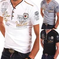 ZOGAA 2019 Yaz Sıcak Gömlek Erkekler Kısa Gömlek Casual Gömlek Slim Fit Pamuk Erkekler Sıcak Satış XS- 4XL