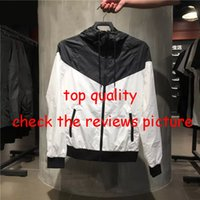 N Brand Mens Designer Jackets Fashion Letters Sweatshirt Out...