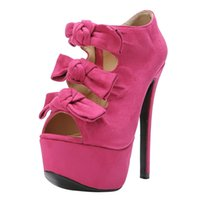 Zandina New Women Super Heel Sandals Three- Butterflies Peep-...